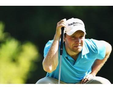 European – und PGA Tour an diesem Tag