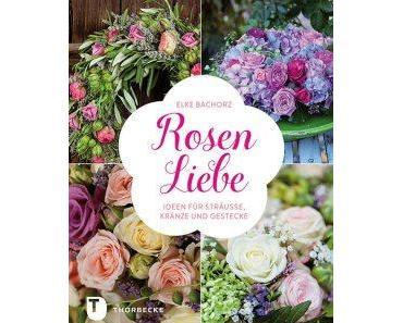 """kreative """"rosen-liebe"""""""