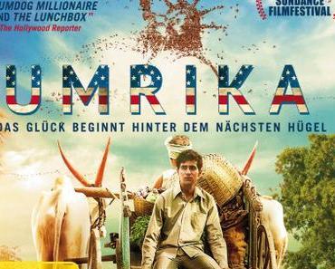 "Gewinne ""Umrika"" auf Blu-ray!"