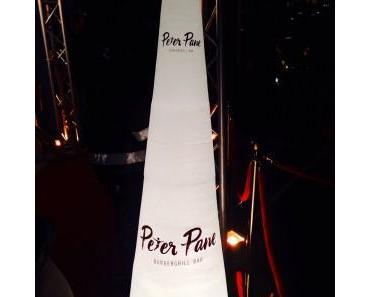 Peter Pane Pre-Opening Hamburg