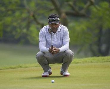 Golfturniere in den nächsten Tagen