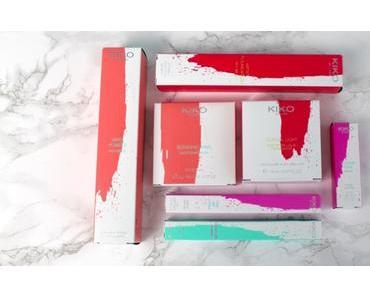 """Create an impression"" - die neue ""The Artist"" LE von KIKO MILANO!"