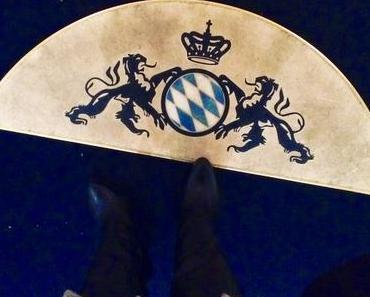 Zwei Sterne für das Atelier Restaurant in München