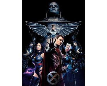 Finaler Trailer zu «X-Men: Apocalypse» erschienen