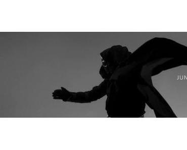 Videopremiere: Junior Owusu – Warrior