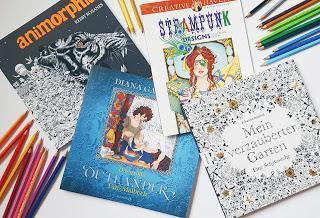 Game of Thrones Farbe geben >> Malbücher für Erwachsene?