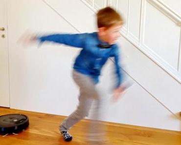 Roomba: Ist die Katze im Haus, tanzen die Mäuse