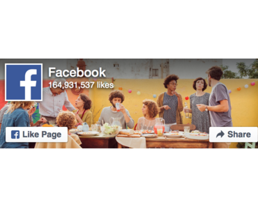 Achtung: Facebook Page Plugin verboten!