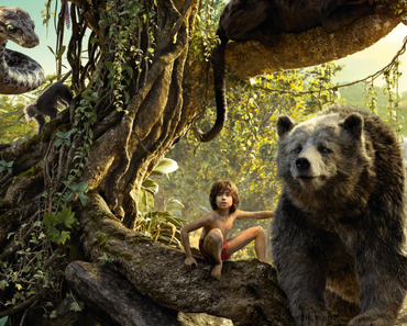 The Jungle Book: Mogli kommt als richtiger Junge ins Kino