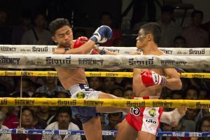 Thaiboxen in Bangkok: So erlebst du den Nationalsport Muay Thai hautnah