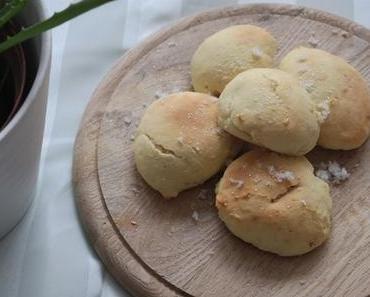 Rezept: Vegane Quarkbrötchen zu Ostern