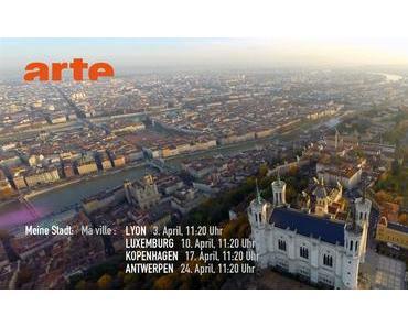 ARTE-Doku: MeineStadt/Maville