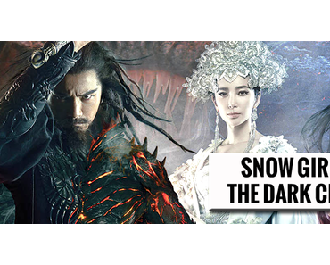 钟馗伏魔:雪妖魔灵 - Snow Girl And The Dark Crystal (2015)