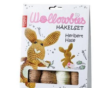 Wollowbies - Heribert Hase