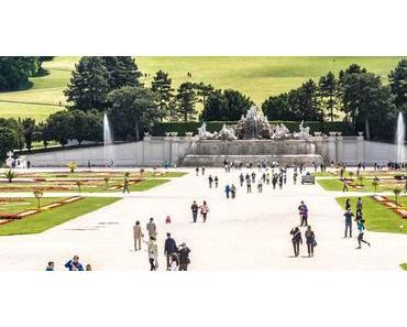 Mach-einen-Spaziergang-im-Park-Tag – der amerikanische National Take a Walk in the Park Day