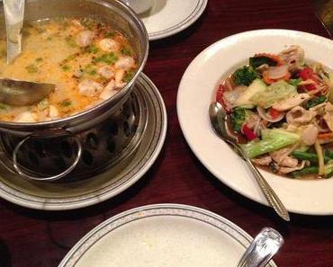 Die Thailändische Küche (Gastartikel)