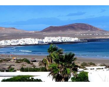 Lanzarote-Trip: Verwöhnaroma trifft Entdeckungslust