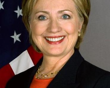 Die Kandidaten 2016: Hillary Clinton
