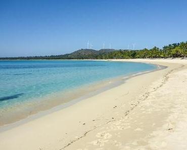 Pagudpud in Nord-Luzon – Traumstrand zum Relaxen