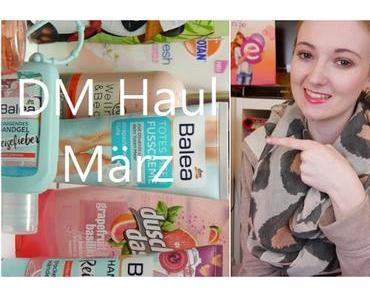 DM Haul März ink. Video ♥