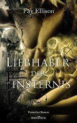 Rezension - Fay Ellison - Liebhaber der Finsternis