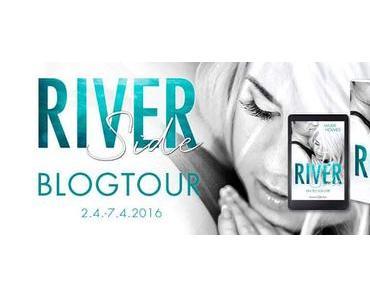 [Blogtour] Riverside - Ein Teil von dir von Maddie Holmes - Tag 1