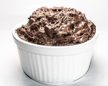 Tag der Schokoladen Mousse – der amerikanische National Chocolate Mousse Day