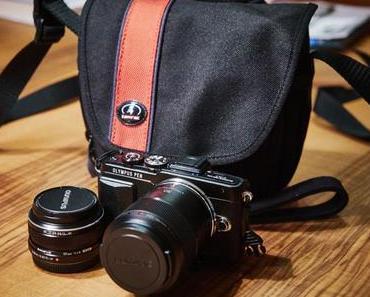 Objektiv für unterwegs: Panasonic Lumix 30mm 2.8 Makro