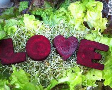 Essen mit Liebe