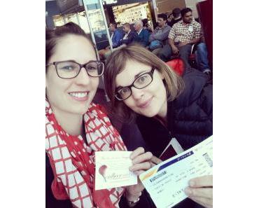 erdbeerwoche goes to India: Ankunft Coimbatore