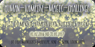 [Human-Vampire-Magic Challenge] Runde 2 - Update 2