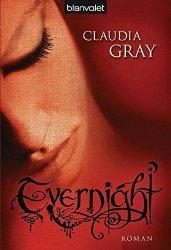 Rezension - Claudia Gray - Evernight