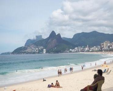 TRAVEL – 5 THINGS TO DO IN RIO.