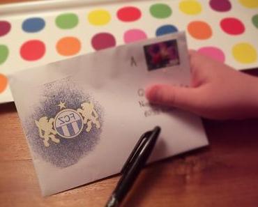 Brieffreundschaften: Eine Ode an den Brief