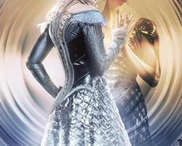 Review:THE HUNTSMAN & THE ICE QUEEN - Ohne Snow White ist man besser dran