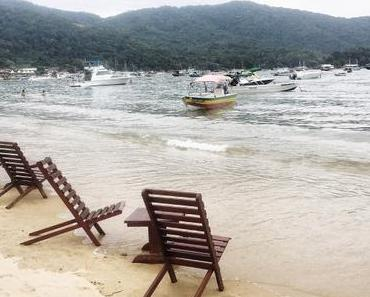 TRAVEL – WHAT TO DO IN ILHA GRANDE?