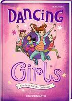 [Rezension] Dancing Girls, Band 1 (Heike Abidi)