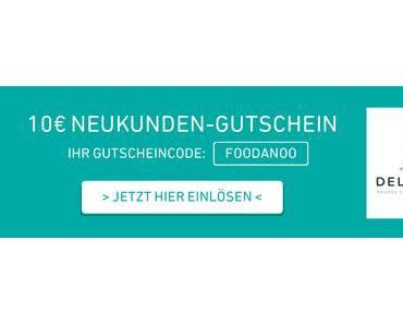 Ottos Burger und Deliveroo starten gemeinsames Drohnen-Projekt