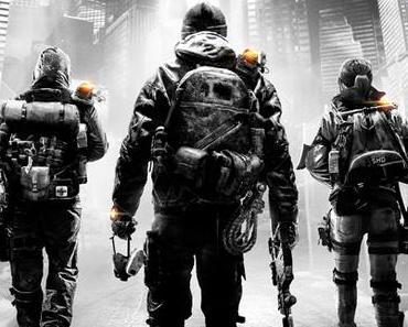 Tom Clancy's: The Division - Übergriffe-Update
