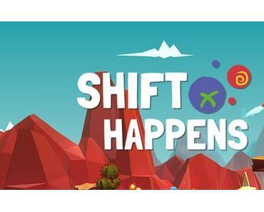 Shift Happens - Gewinner im Deutschen Computerspielpreis 2016