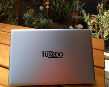 Meine Meinung zum TUXEDO InfinityBook