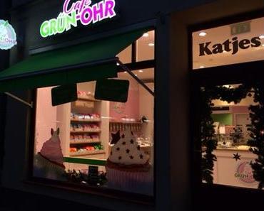 Grün-Ohr Café by Katjes