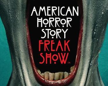American Horror Story: Freakshow Gewinnspiel
