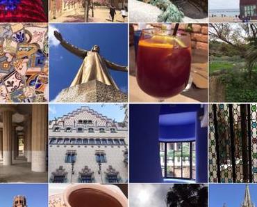 Està bé: Barcelona – oder – Gerne wieder in Barcelona #1