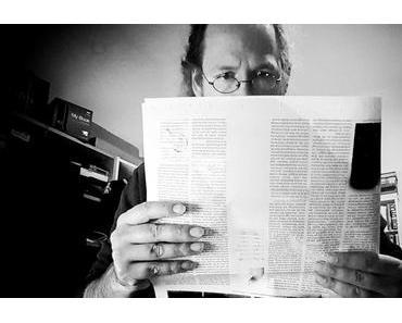 Tag der Zeitungskolumnisten in den USA – der amerikanische National Columnists' Day