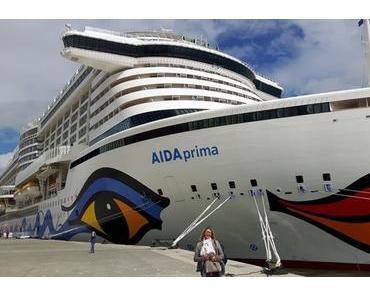 AIDA und Mein Schiff -Kreuzfahrten für jedes Alter auf der ganzen Welt