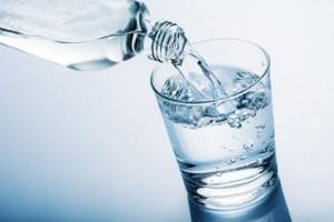 Heilfasten mit gesundem Trinkwasser