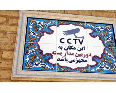 Iran: Lustgarten, Hamburger und Hipster