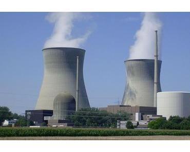Schadsoftware im RWE-Atomkraftwerk Grundremmingen