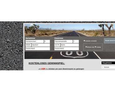 Abofalle: Routenplaner will 500 Euro kassieren
